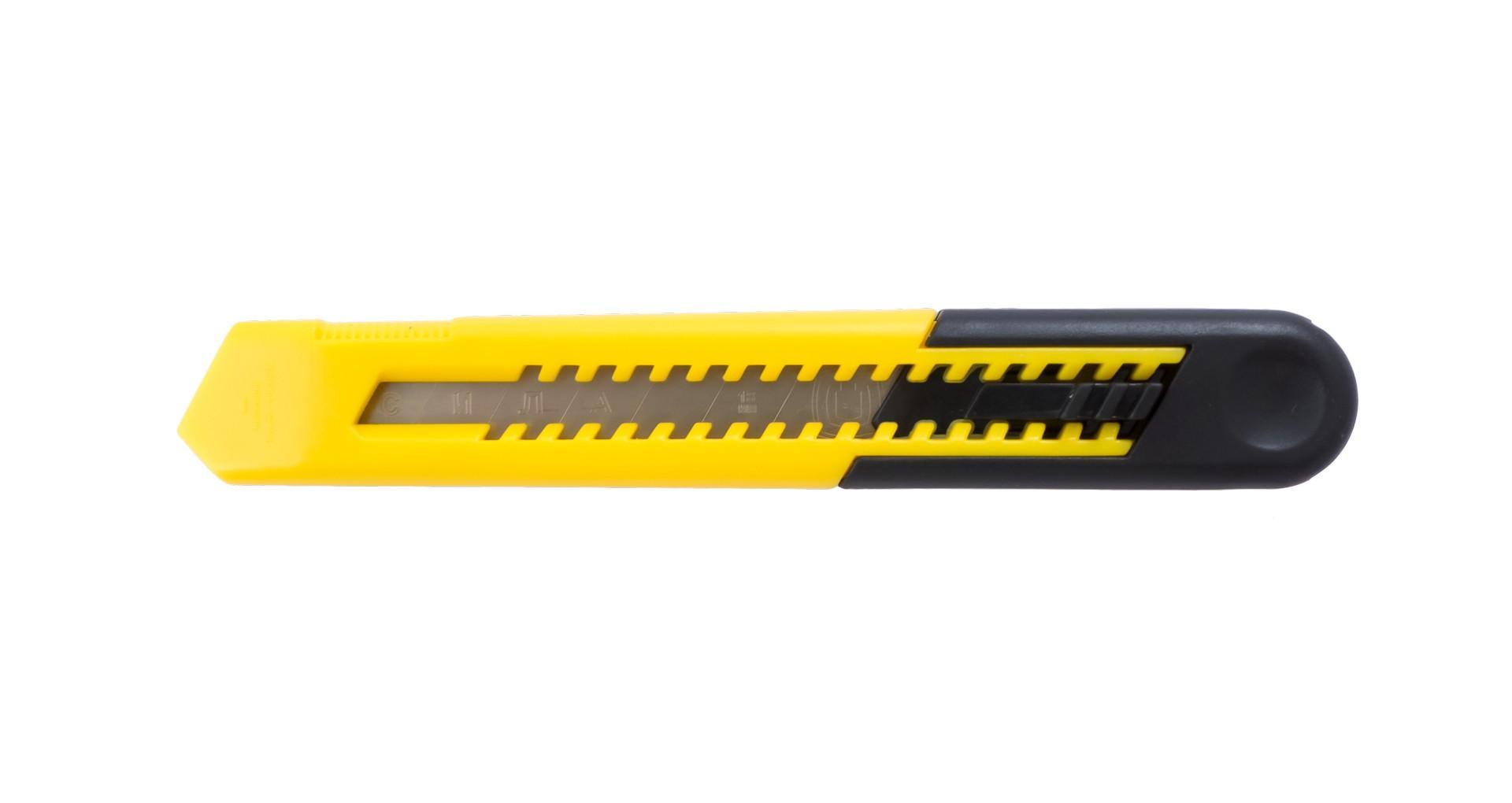 Нож Сила - 18 мм перфарированный 5