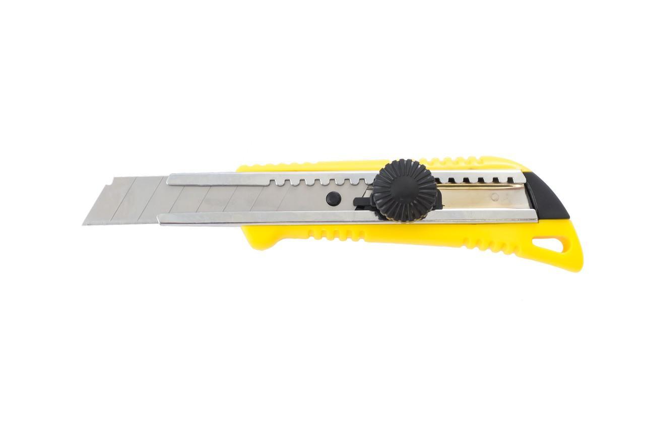 Нож Сила - 18 мм винтовой 400238 2