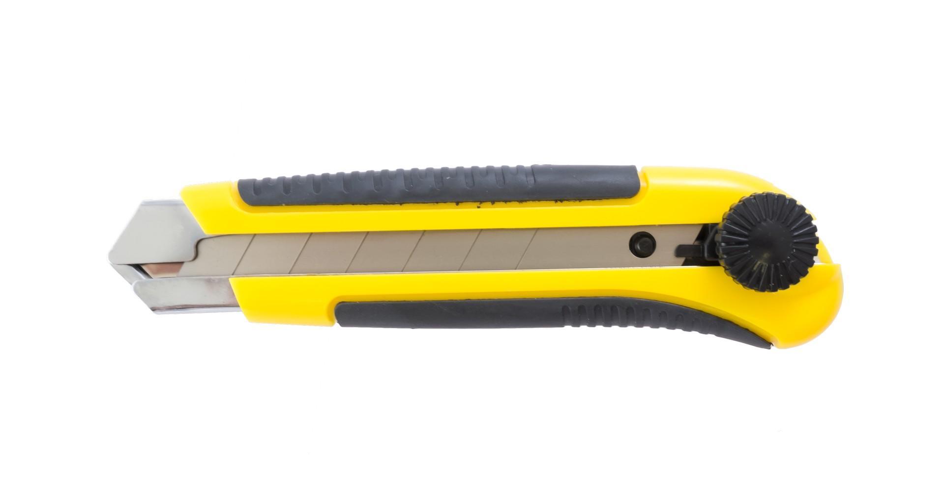 Нож Сила - 25 мм винтовой 5