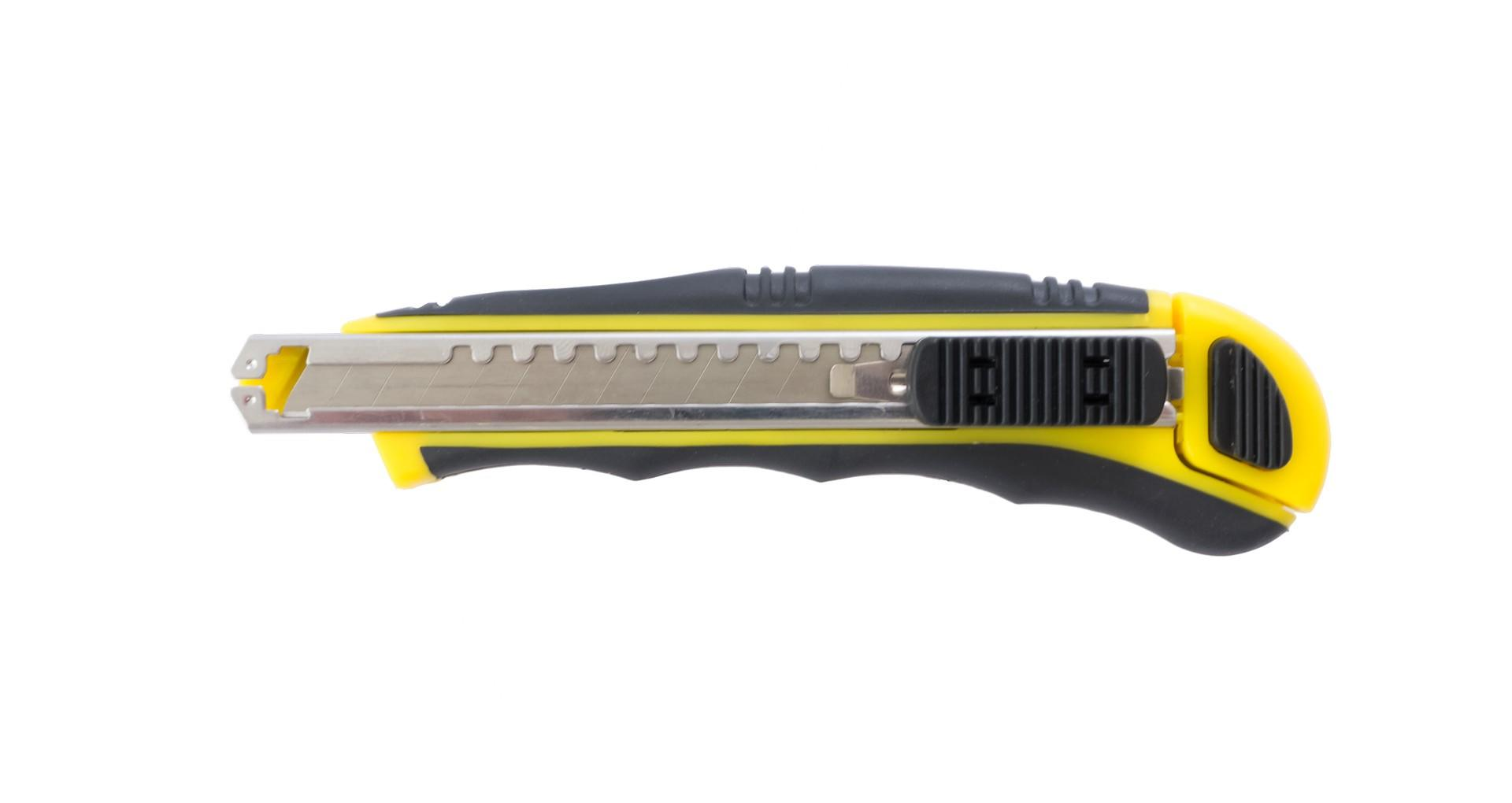 Нож Сила - 9 мм эконом 5
