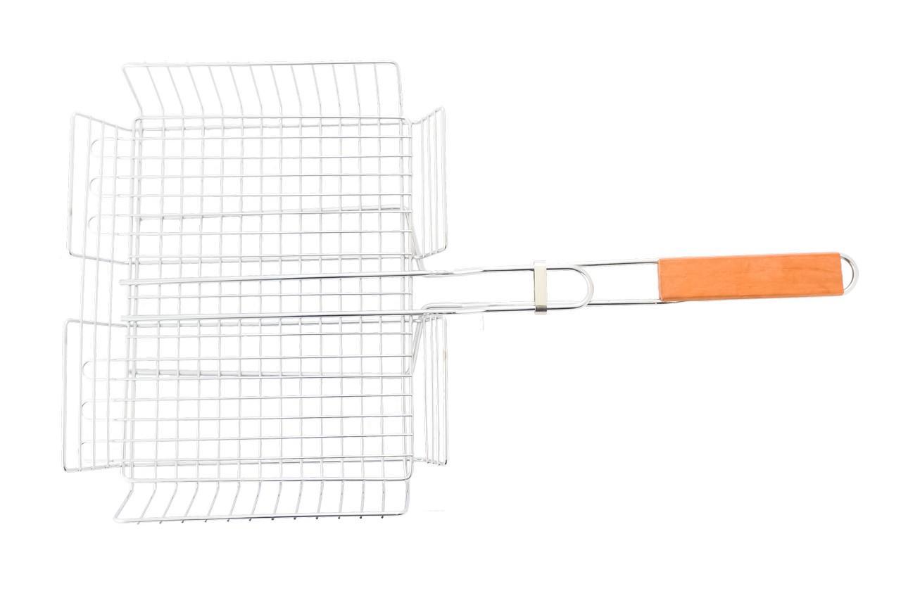 Решетка-гриль D&T - 300 x 200 x 50 мм 2