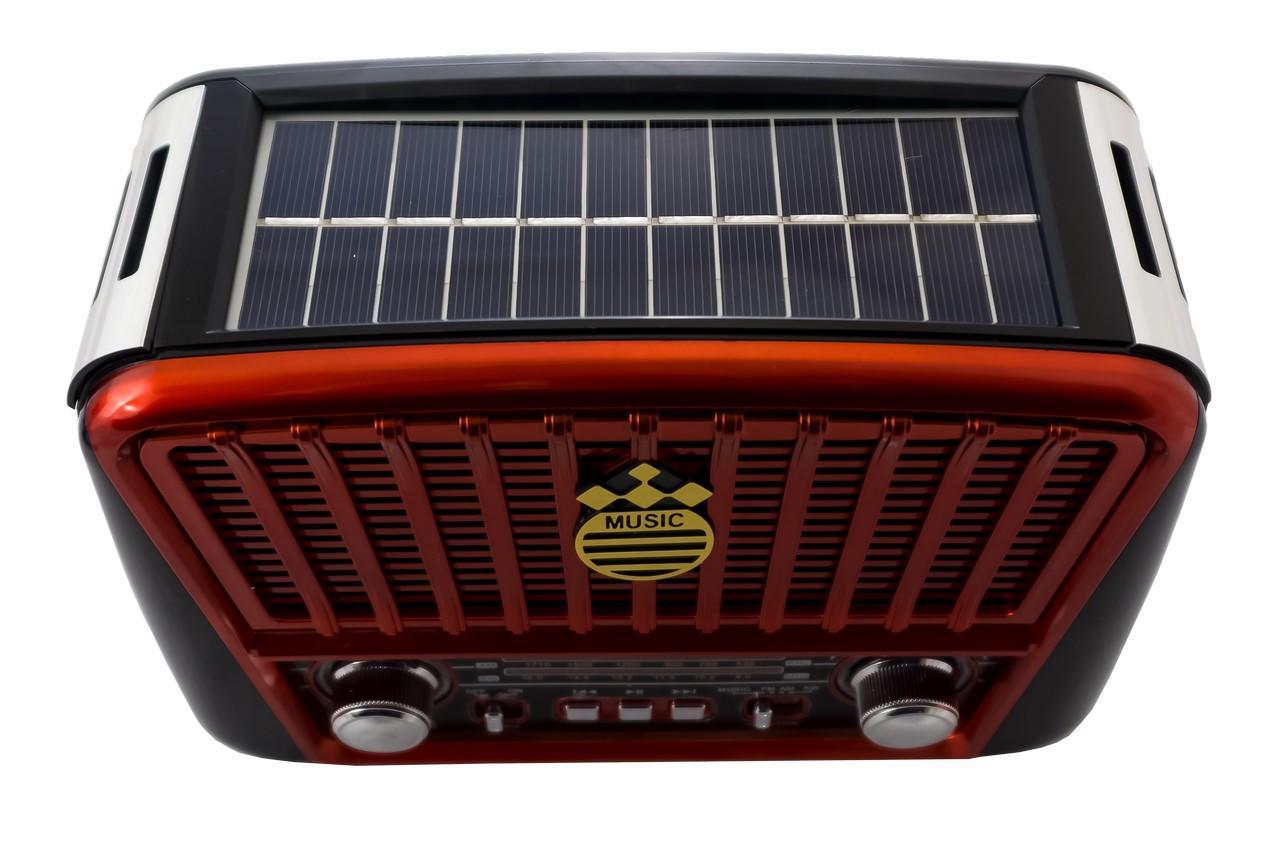 Радиоприемник Golon - RX-456 S 3