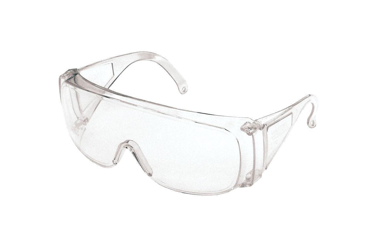 Очки защитные Mastertool - озон прозрачные 1
