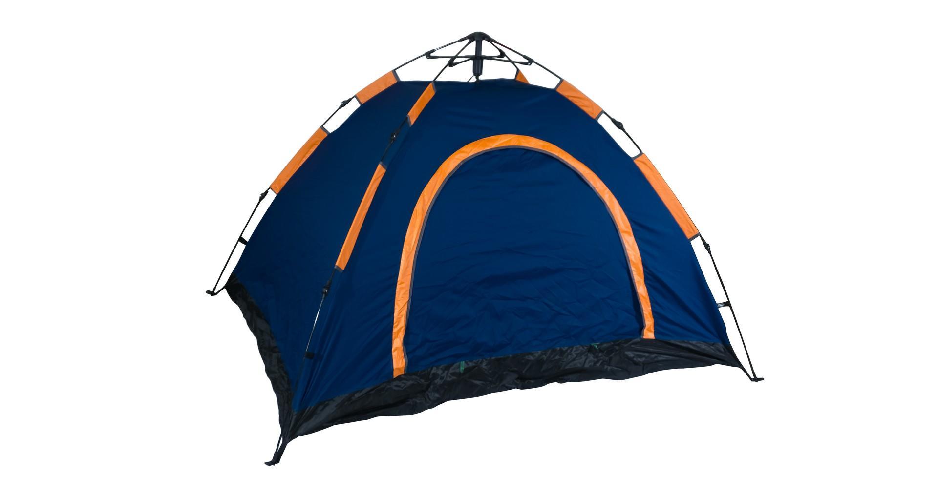 Палатка автоматическая D&T - 2 x 1,5 м 4