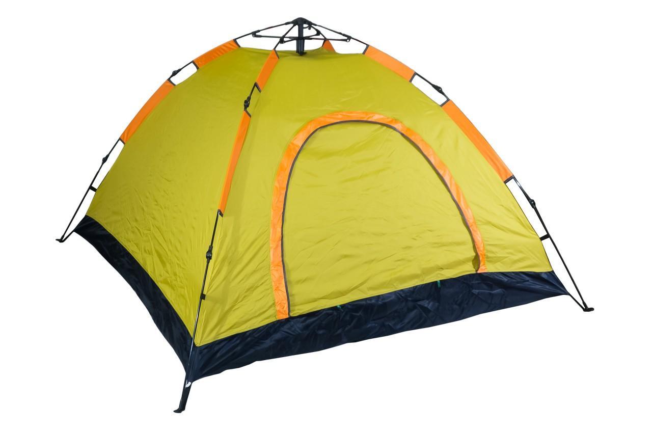 Палатка автоматическая D&T - 2 x 2 м 1