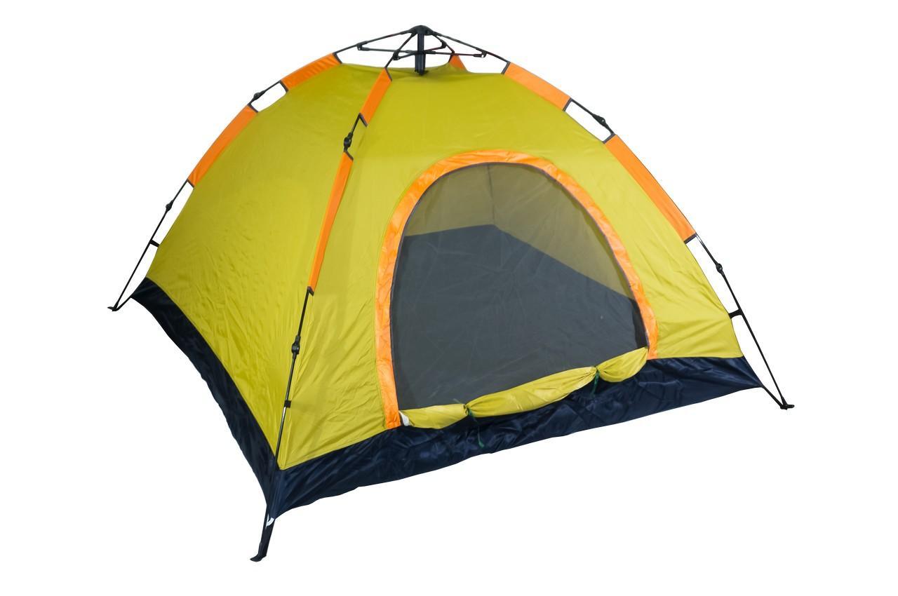 Палатка автоматическая D&T - 2 x 2 м 2