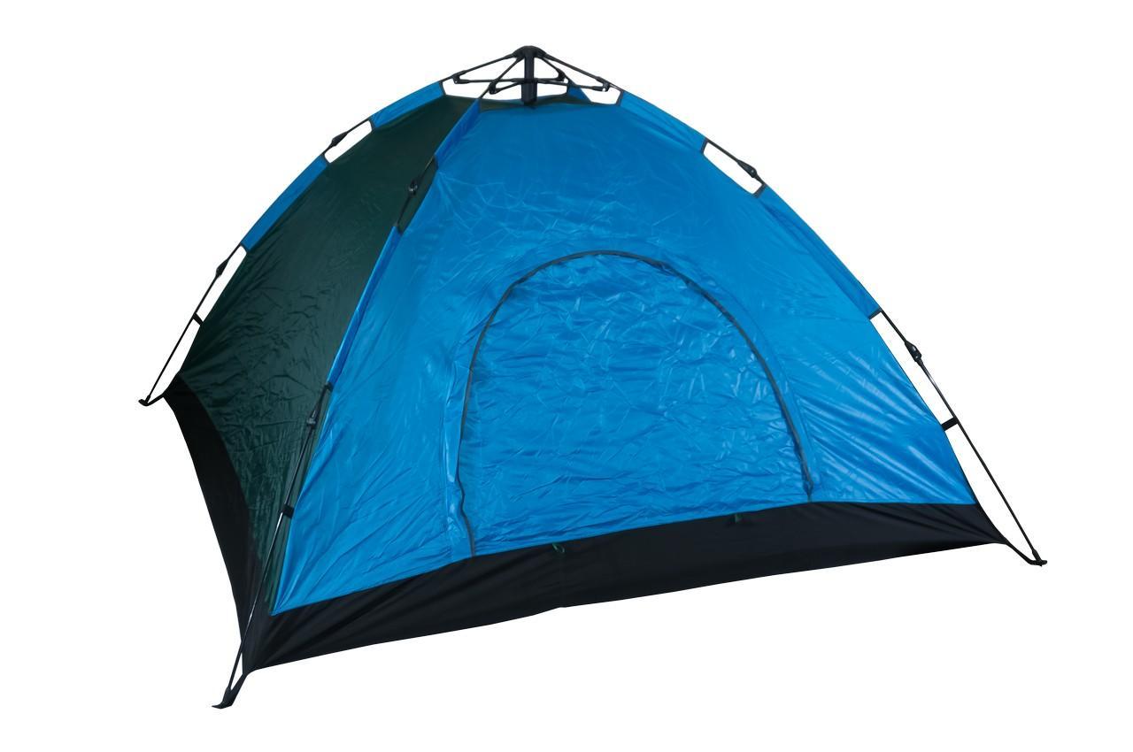 Палатка автоматическая D&T - 2,3 x 2,3 м 1