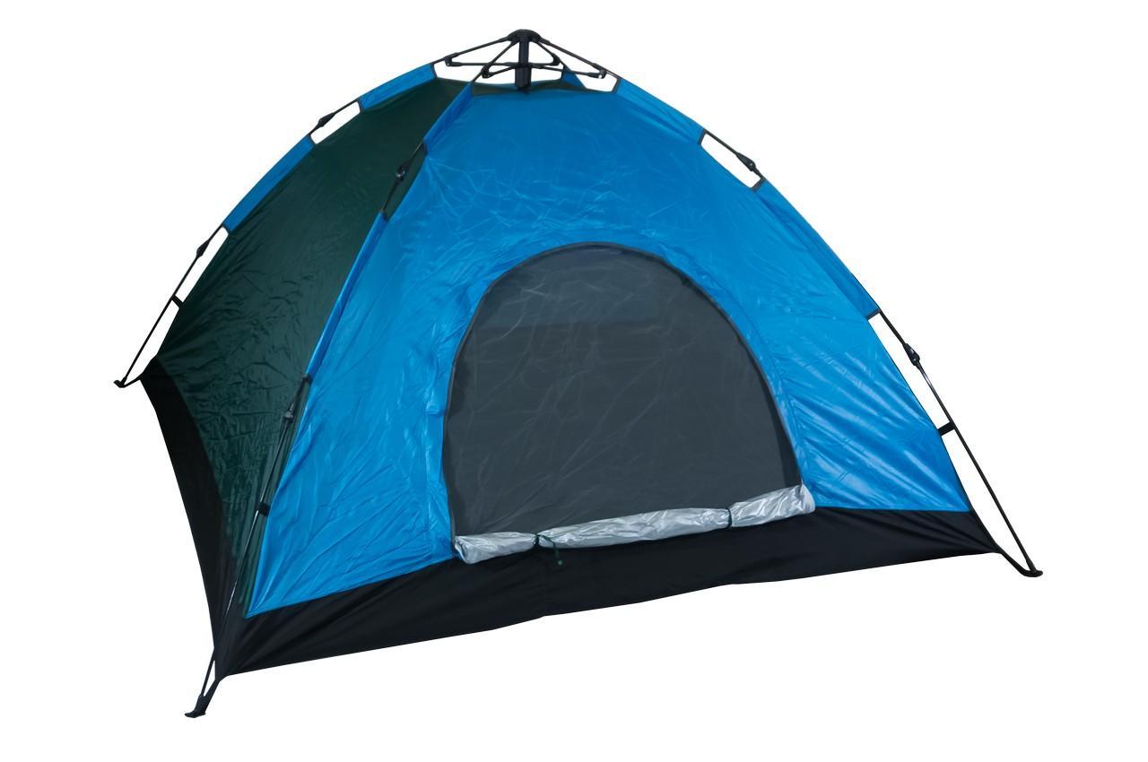 Палатка автоматическая D&T - 2,3 x 2,3 м 2