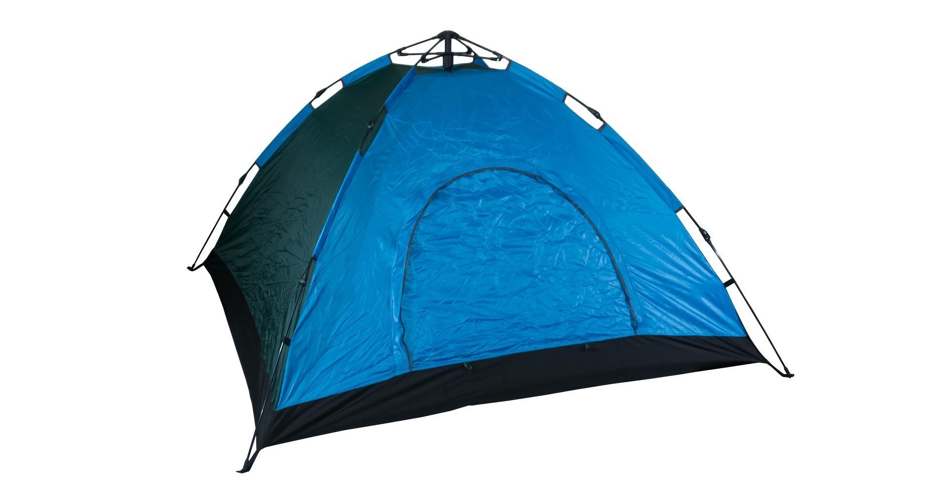 Палатка автоматическая D&T - 2,3 x 2,3 м 4