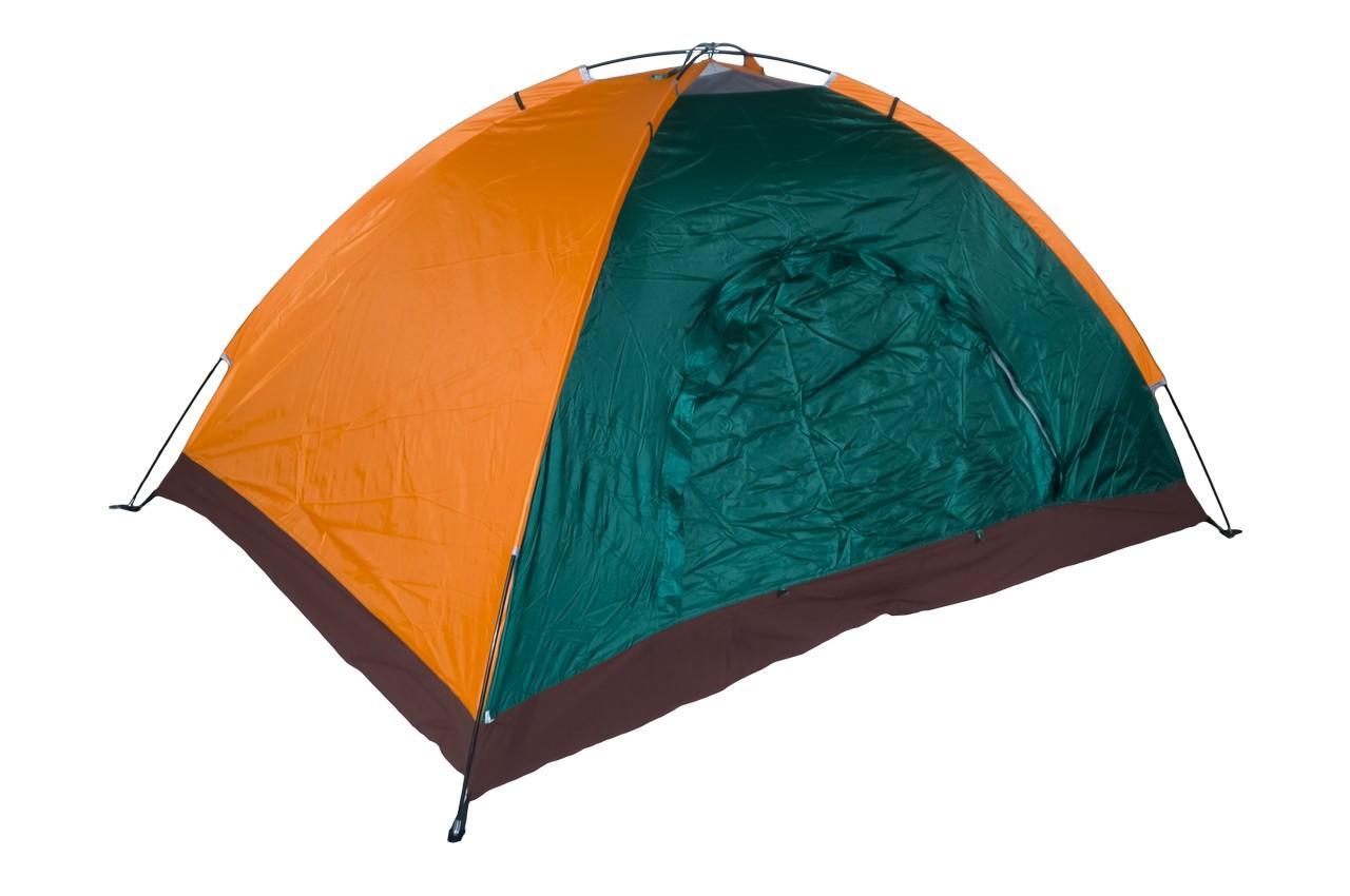 Палатка ручная D&T - 2 x 1,5 м 1