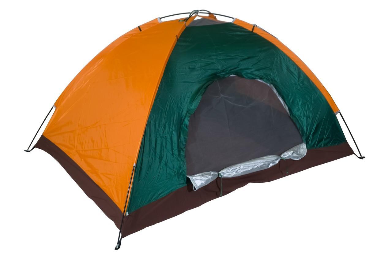 Палатка ручная D&T - 2 x 1,5 м 2