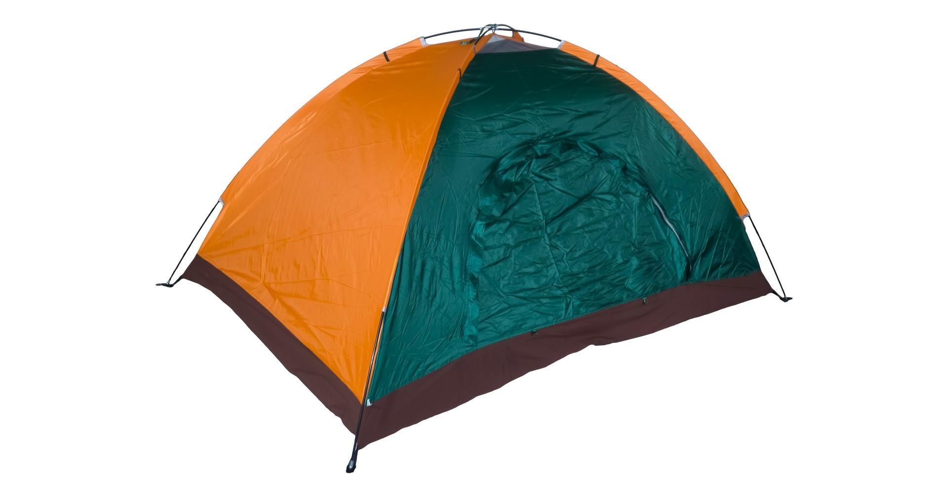 Палатка ручная D&T - 2 x 1,5 м 4