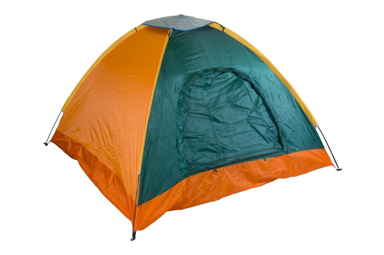 Палатка ручная D&T - 2 x 2 м 1