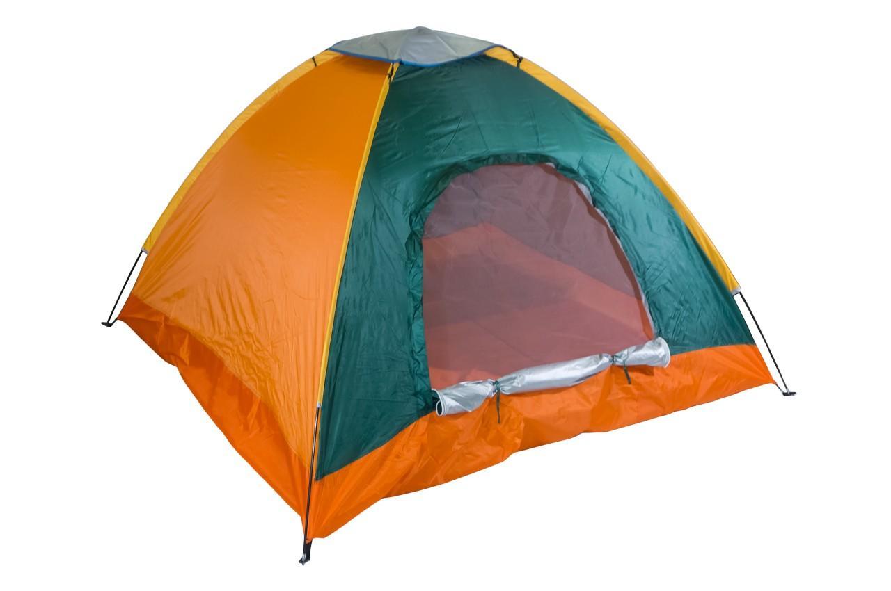 Палатка ручная D&T - 2 x 2 м 2