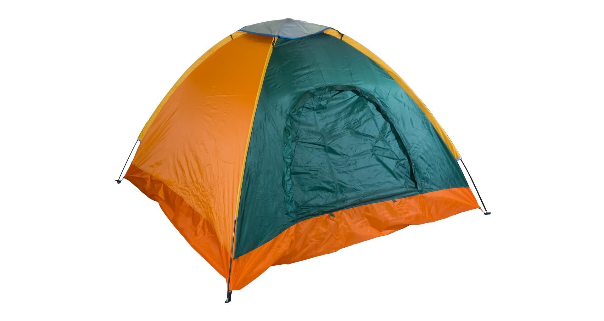 Палатка ручная D&T - 2 x 2 м 4