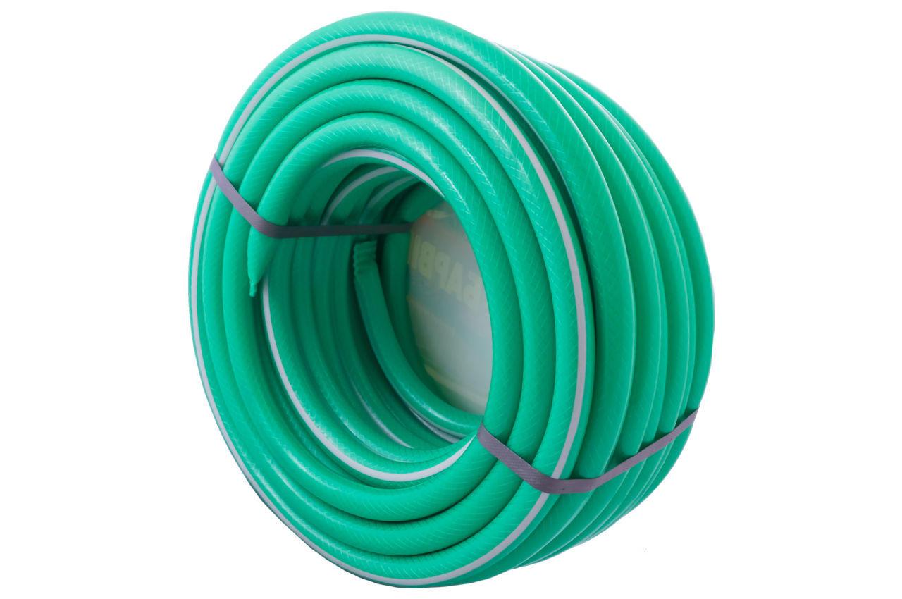 Шланг поливочный Avci Flex - 1/2 x 20 м эко барвинок 2