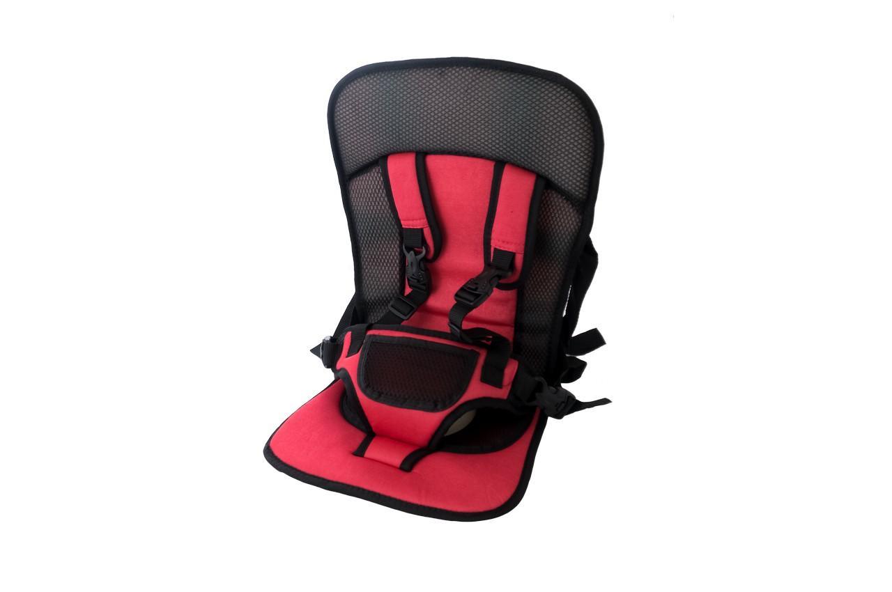 Бескаркасное детское автокресло PRC - Car Cushion NY- 26 1