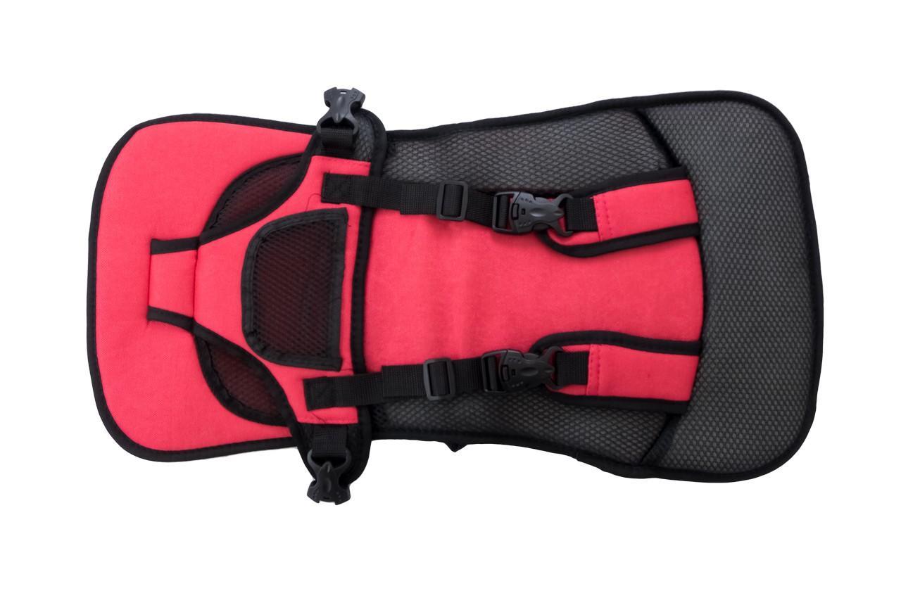 Бескаркасное детское автокресло PRC - Car Cushion NY- 26 3
