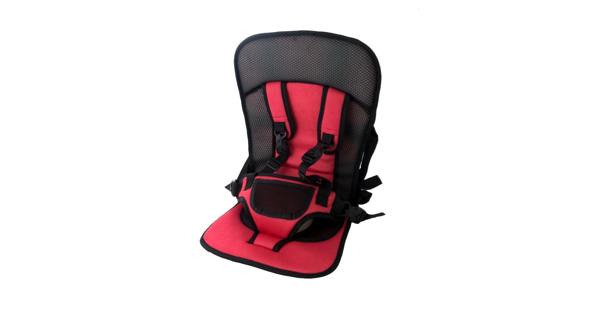 Бескаркасное детское автокресло PRC - Car Cushion NY- 26 6