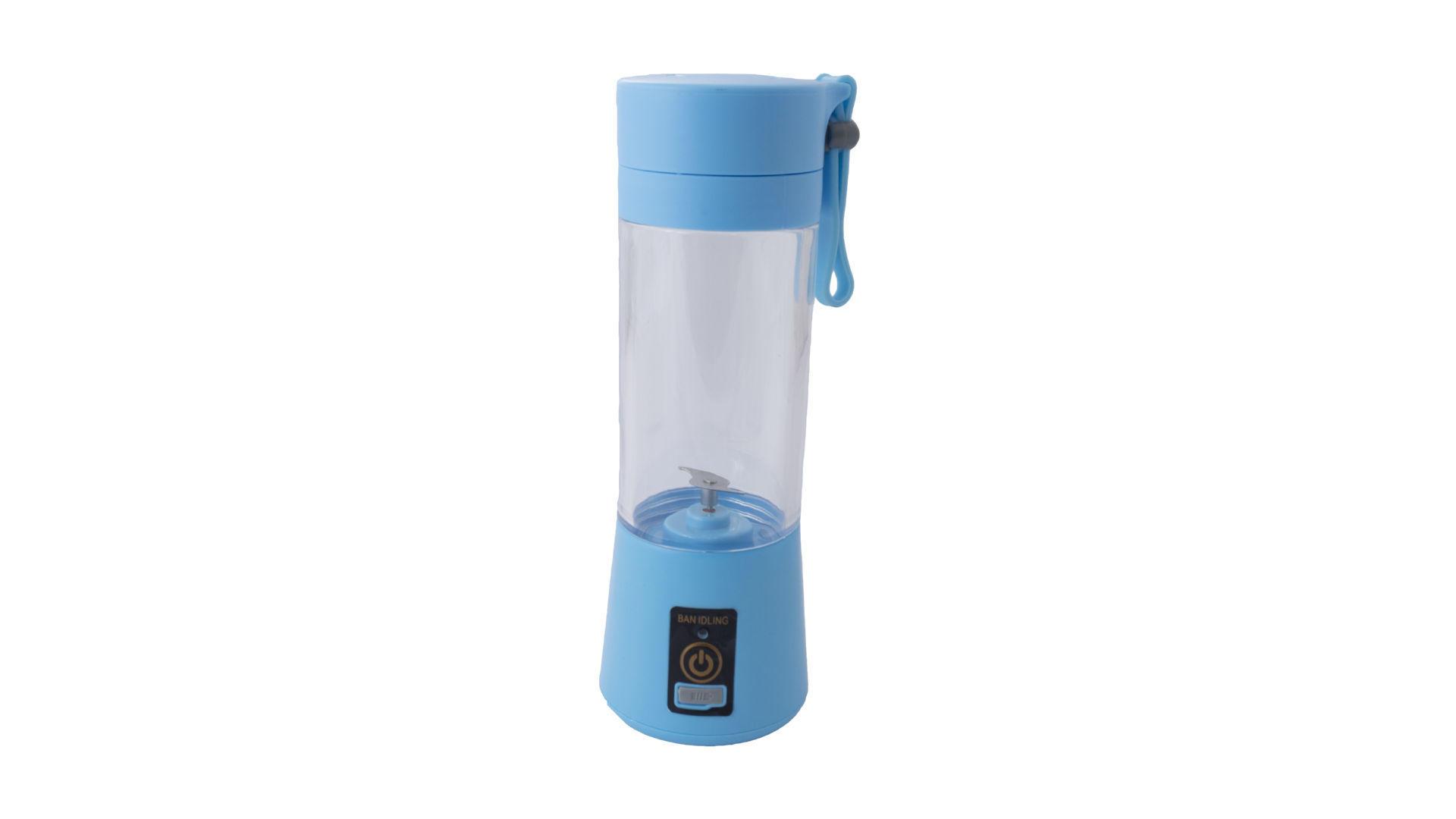 Кружка-блендер PRC - Juice Cup 380 мл 5