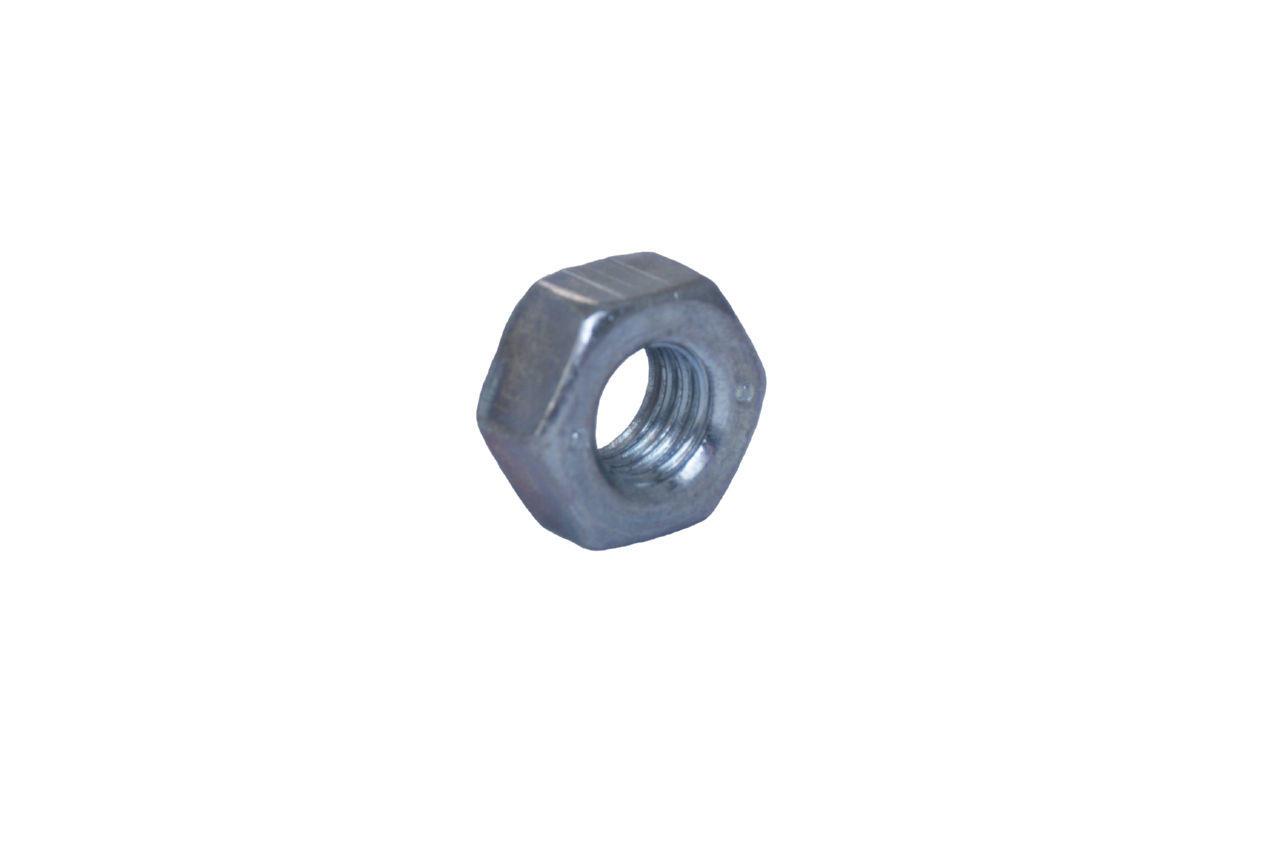 Гайка шестигранная Apro - М6 DIN 934 (200 шт.) 1