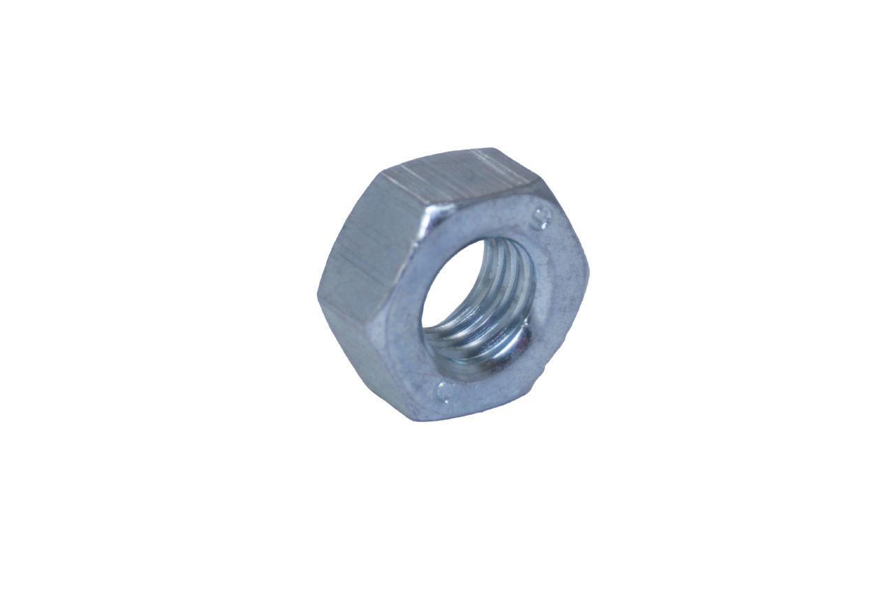 Гайка шестигранная Apro - М8 DIN 934 (100 шт.) 1