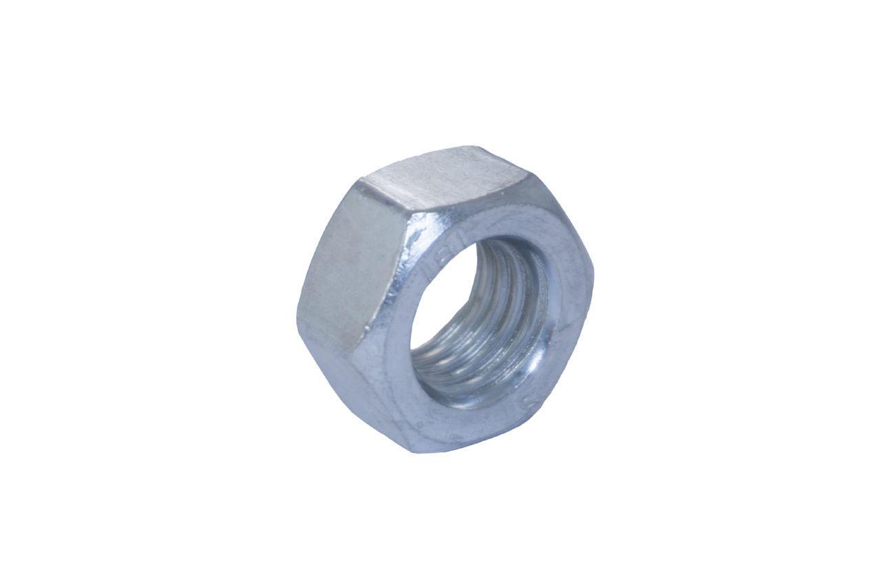 Гайка шестигранная Apro - М12 DIN 934 (25 шт.) 1