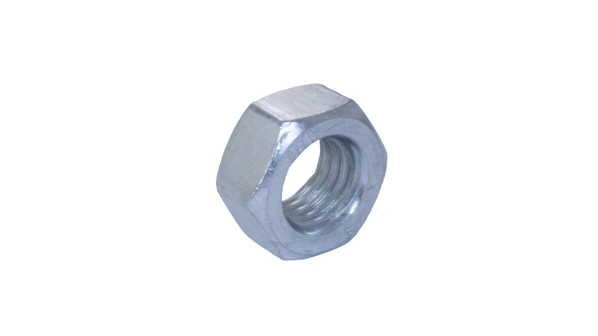 Гайка шестигранная Apro - М12 DIN 934 (25 шт.) 3