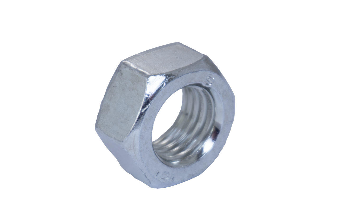 Гайка шестигранная Apro - М16 DIN 934 (20 шт.) 1