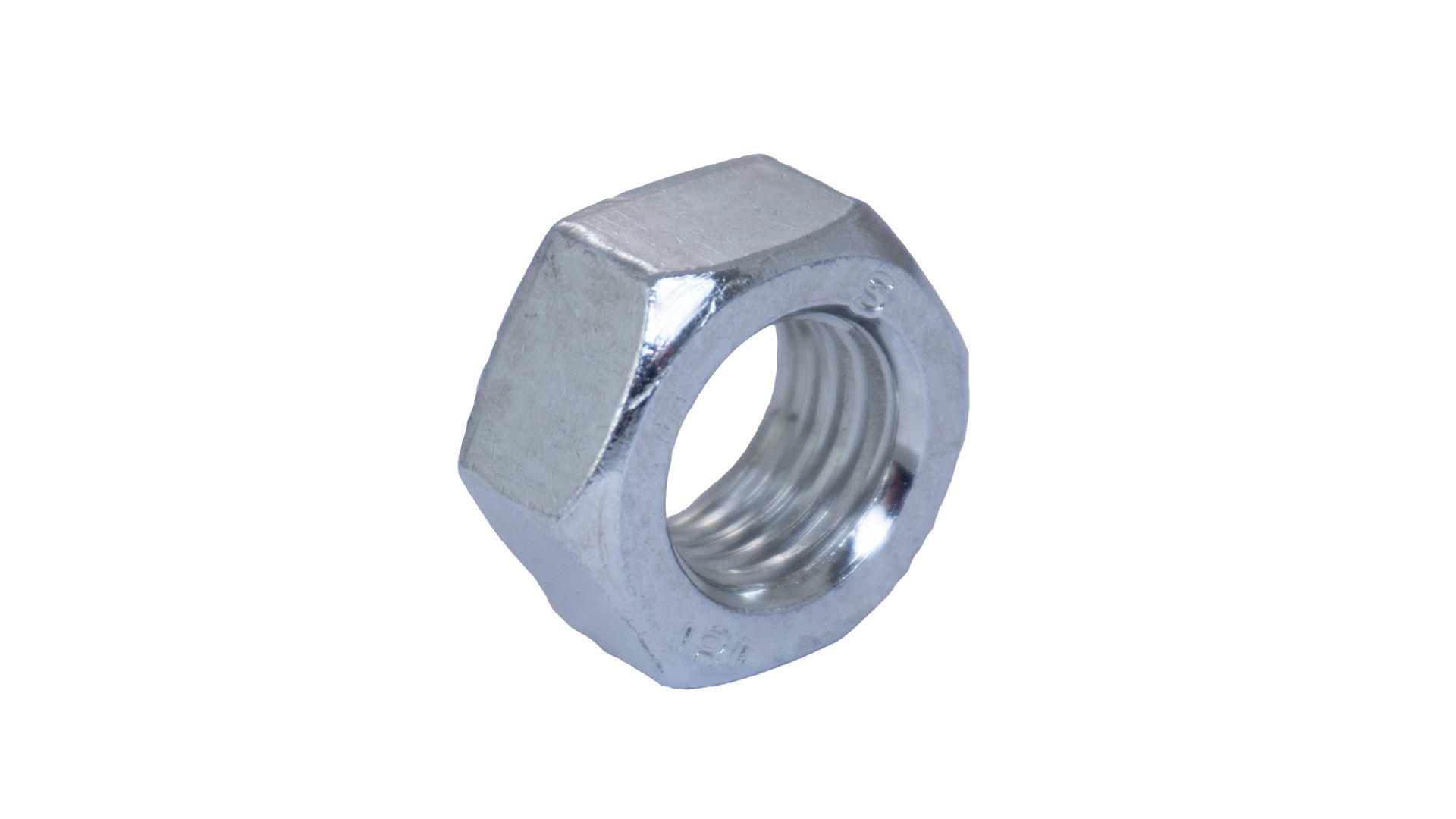 Гайка шестигранная Apro - М16 DIN 934 (20 шт.) 3