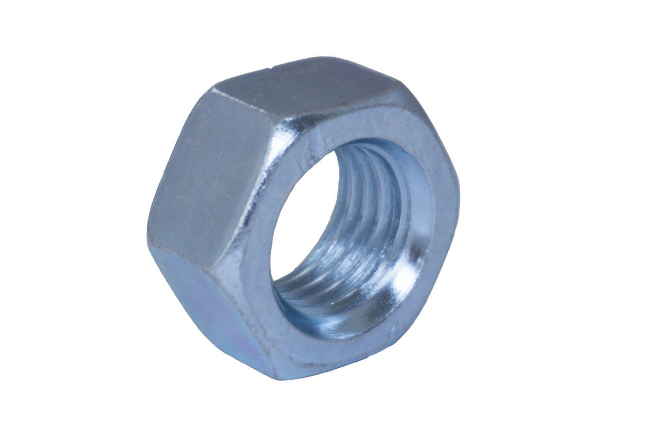 Гайка шестигранная Apro - М20 DIN 934 (5 шт.) 1
