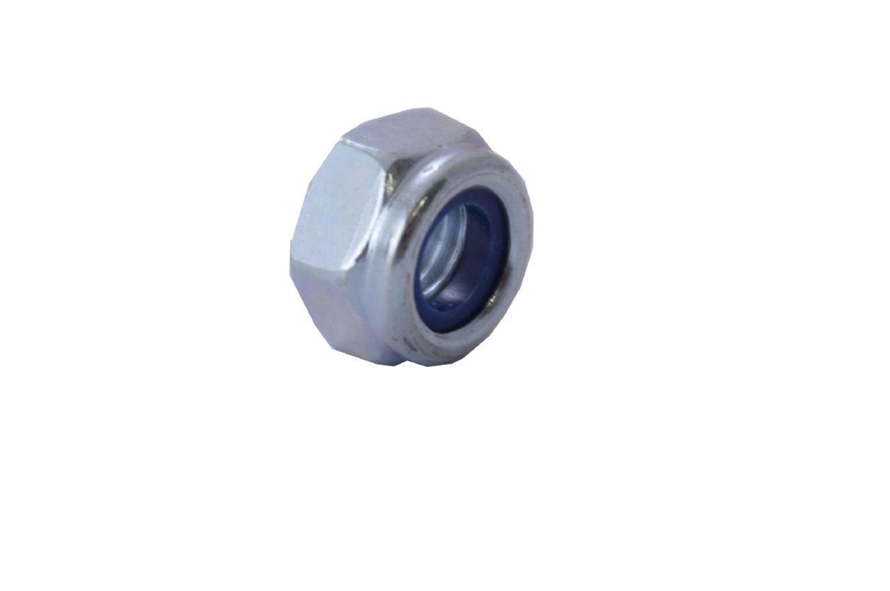 Гайка самоконтрящаяся Apro - М6 DIN 985 (100 шт.) 1