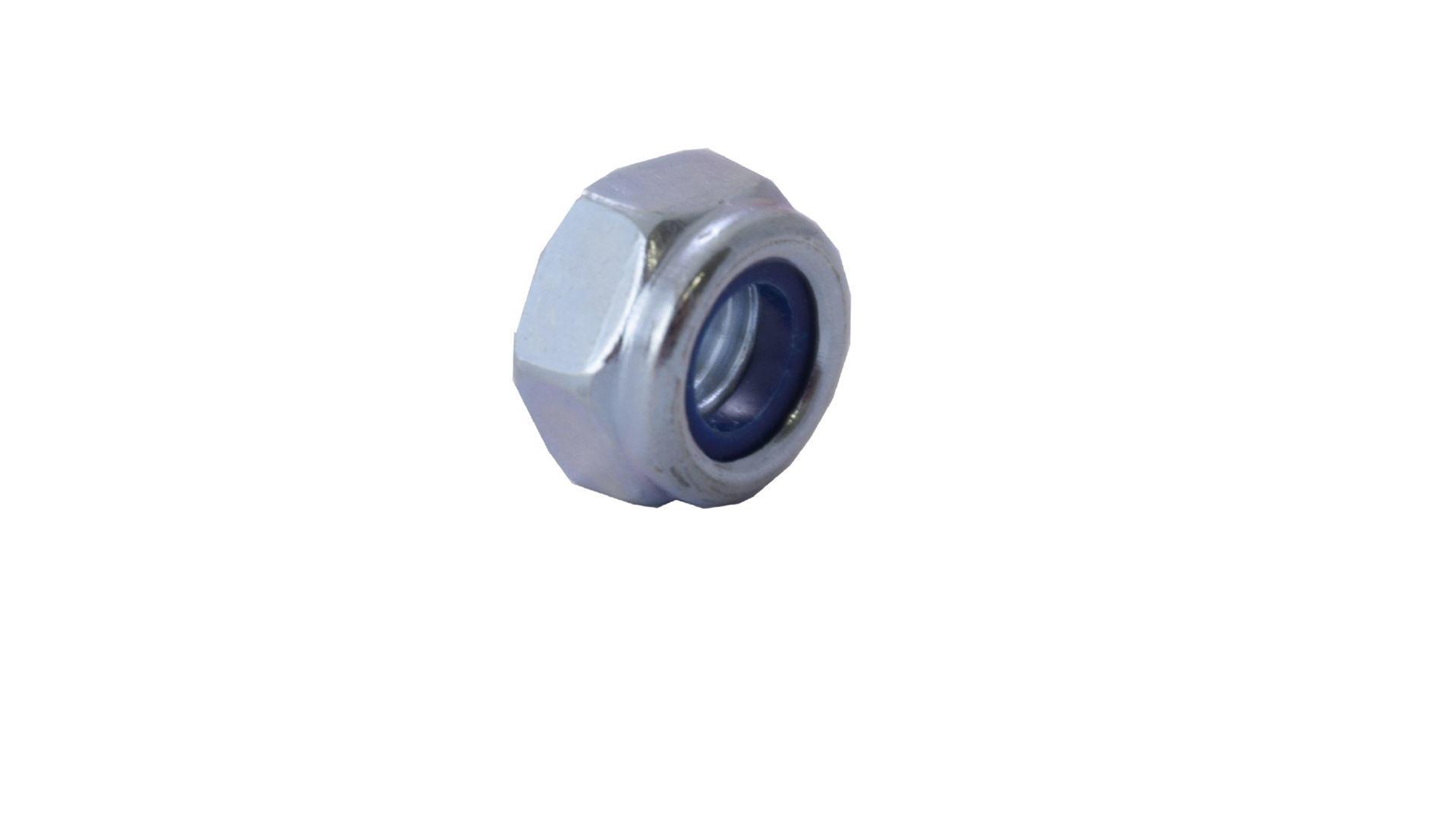 Гайка самоконтрящаяся Apro - М6 DIN 985 (100 шт.) 2