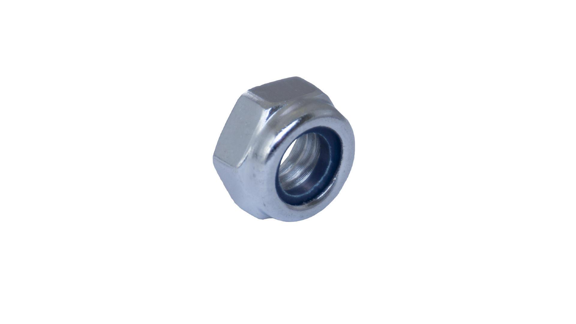 Гайка самоконтрящаяся Apro - М8 DIN 985 (50 шт.) 3