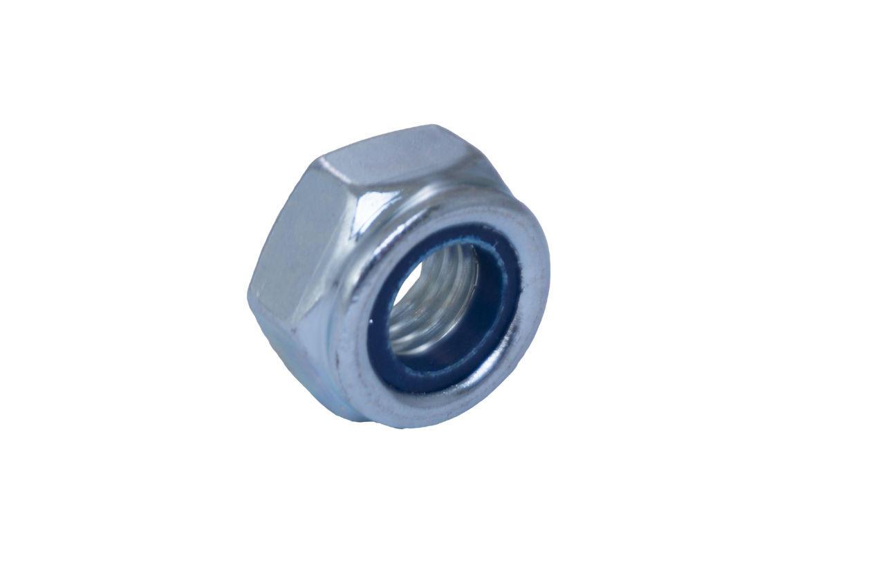 Гайка самоконтрящаяся Apro - М10 DIN 985 (20 шт.) 1