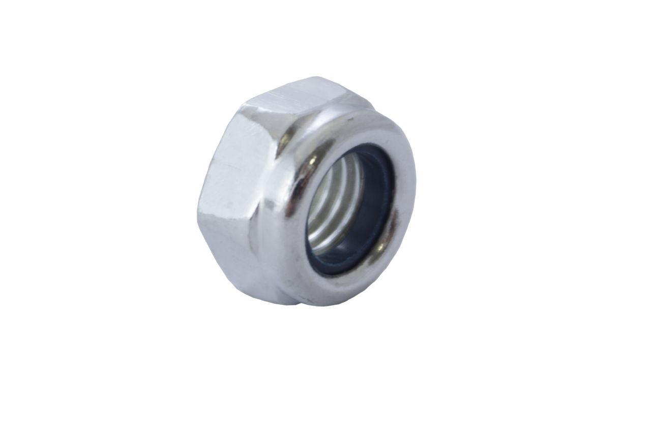 Гайка самоконтрящаяся Apro - М12 DIN 985 (20 шт.) 1