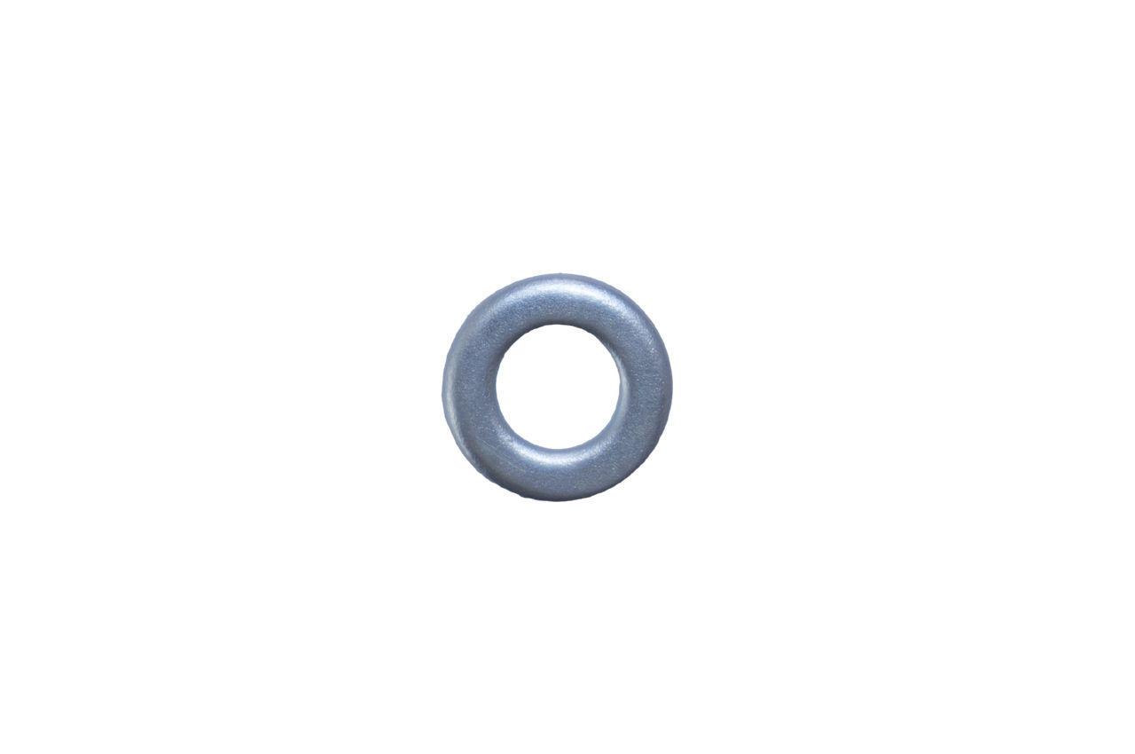 Шайба плоская Apro - М5 DIN 125 (500 шт.) 1