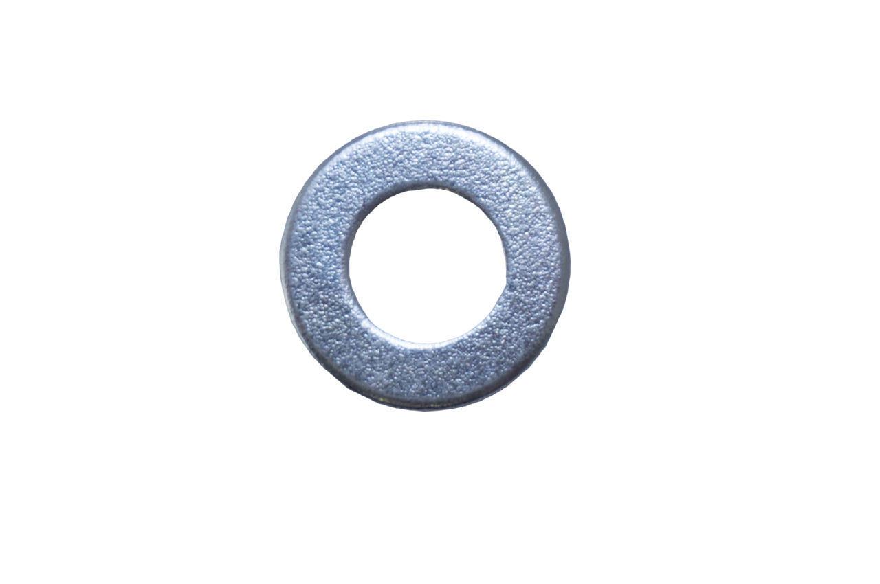 Шайба плоская Apro - М8 DIN 125 (200 шт.) 1