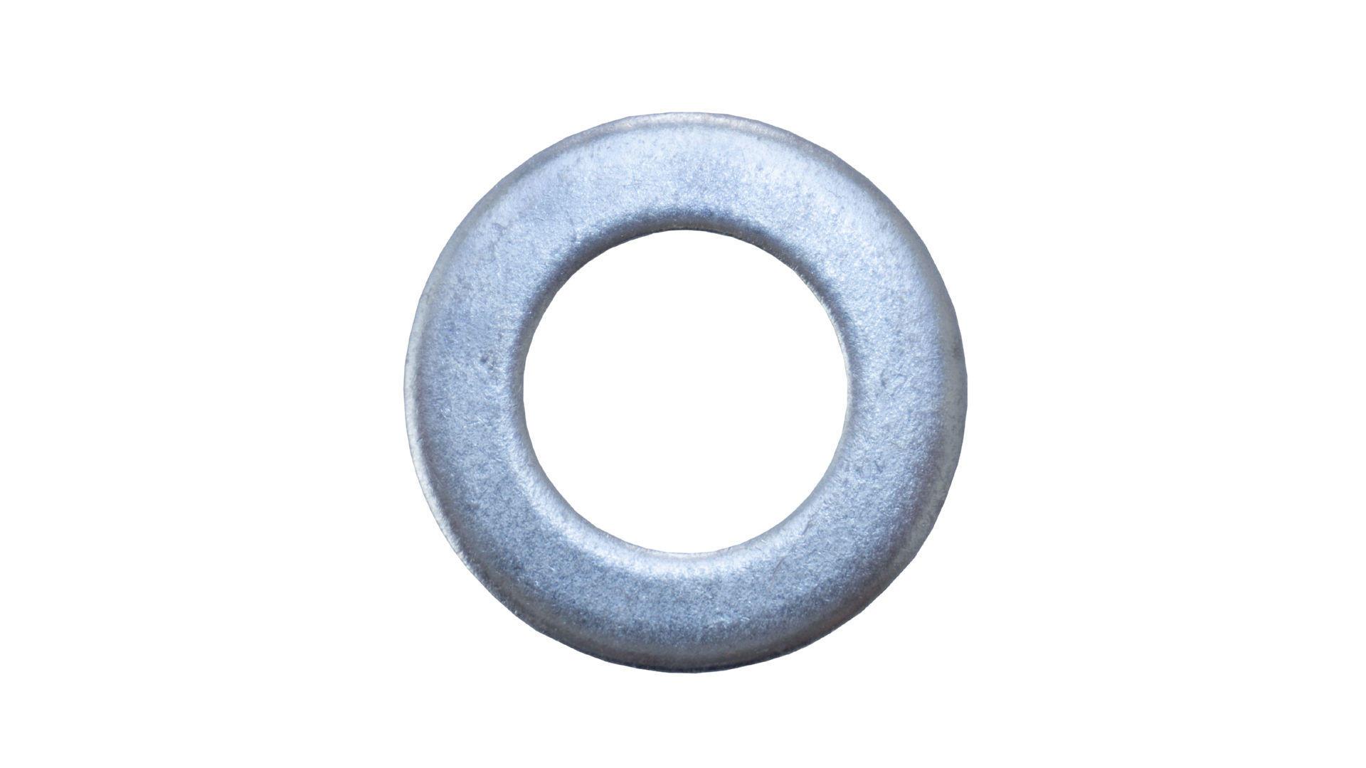 Шайба плоская Apro - М16 DIN 125 (25 шт.) 3