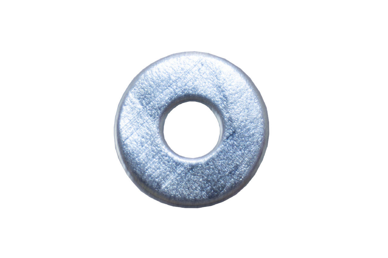 Шайба плоская увеличенная Apro - М6 DIN 9021 (100 шт.) 1