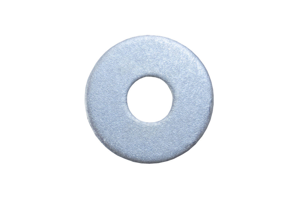 Шайба плоская увеличенная Apro - М8 DIN 9021 (50 шт.) 1