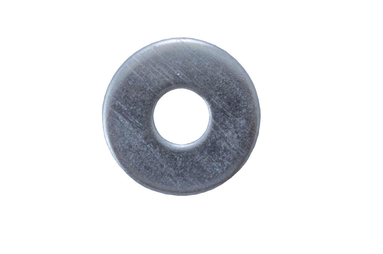 Шайба плоская увеличенная Apro - М10 DIN 9021 (25 шт.) 1