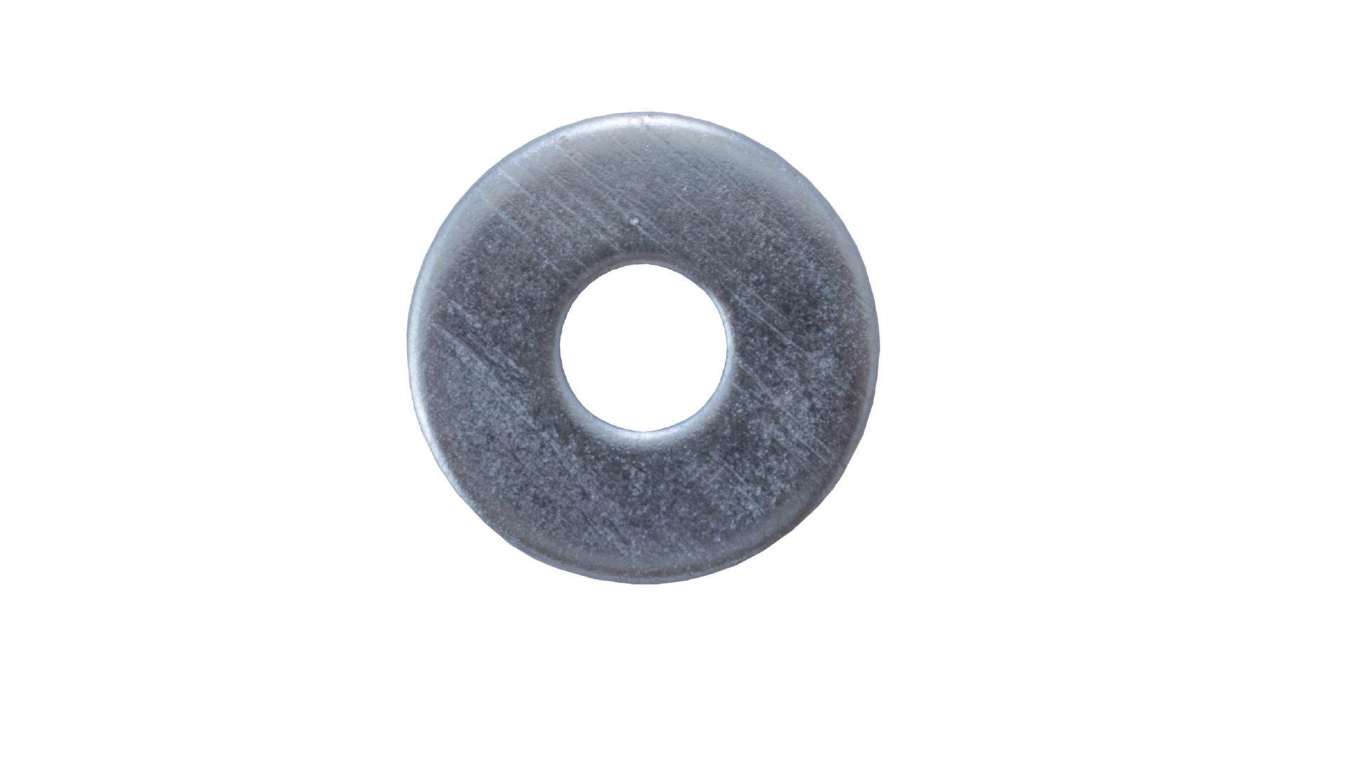 Шайба плоская увеличенная Apro - М10 DIN 9021 (25 шт.) 3