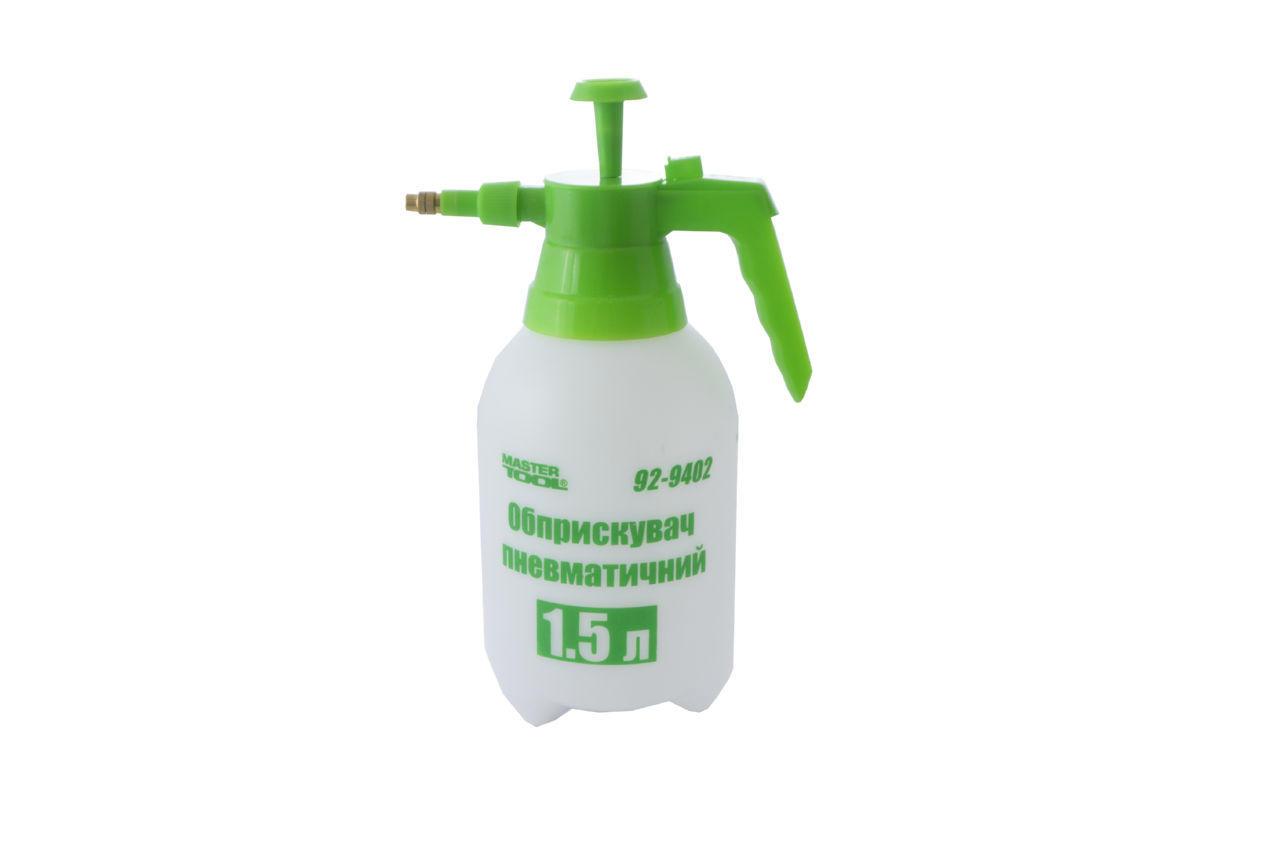 Опрыскиватель пневматический Mastertool - 1,5 л 1