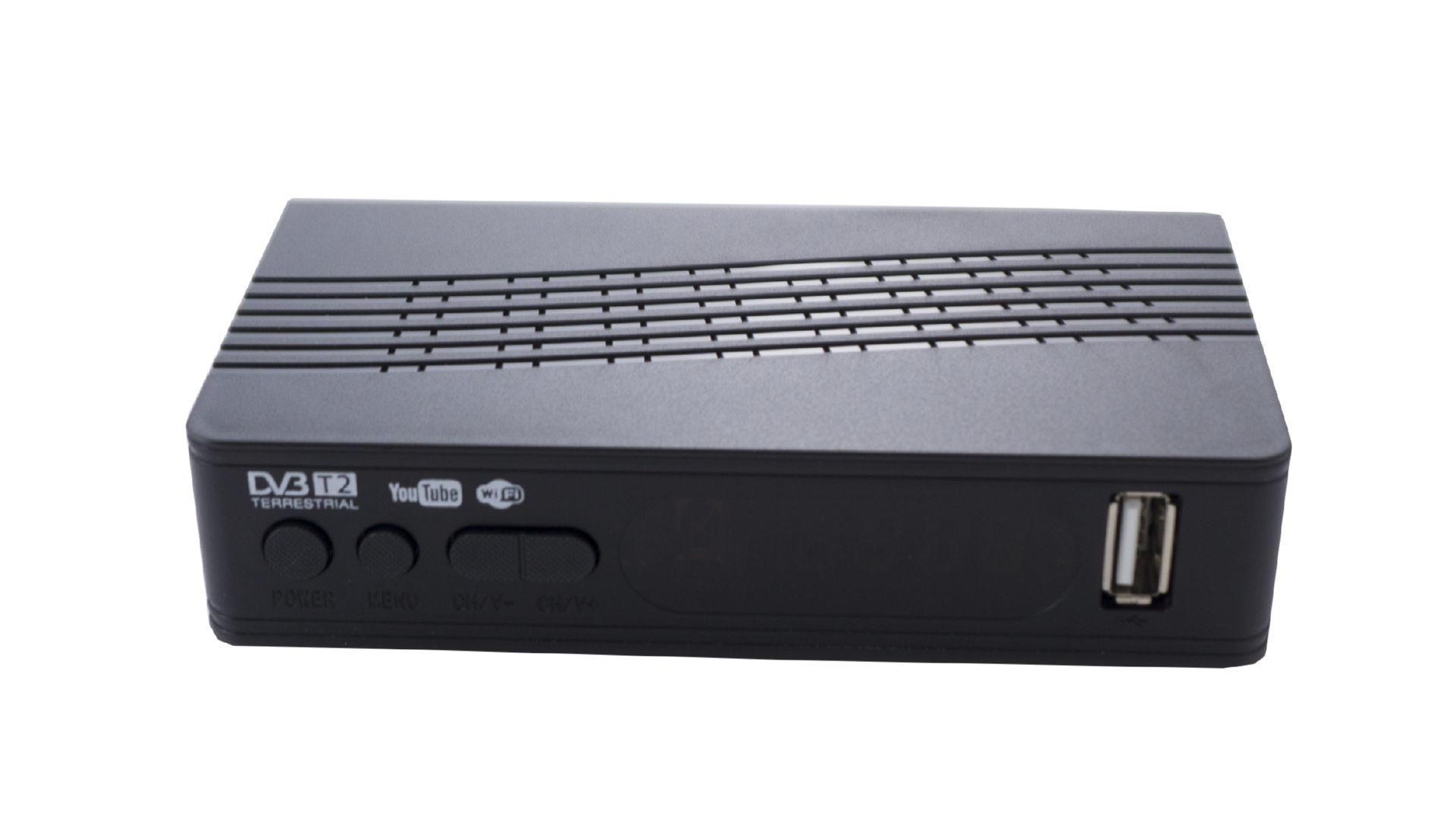 Тюнер цифровой PRC - DV3 811 5