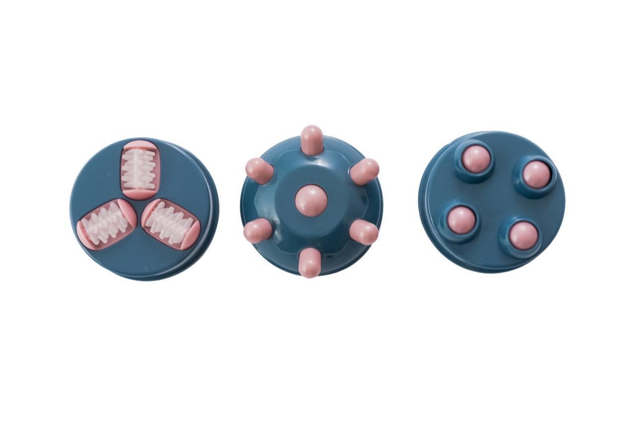 Массажер инфракрасный антицелюлитный для тела PRC - Sculptural MA-118 3