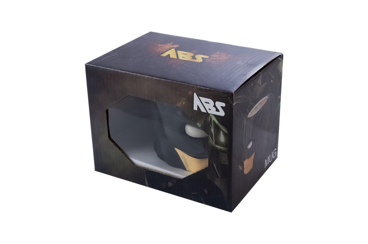 Чашка керамическая Elite - 500 мл Batman 4