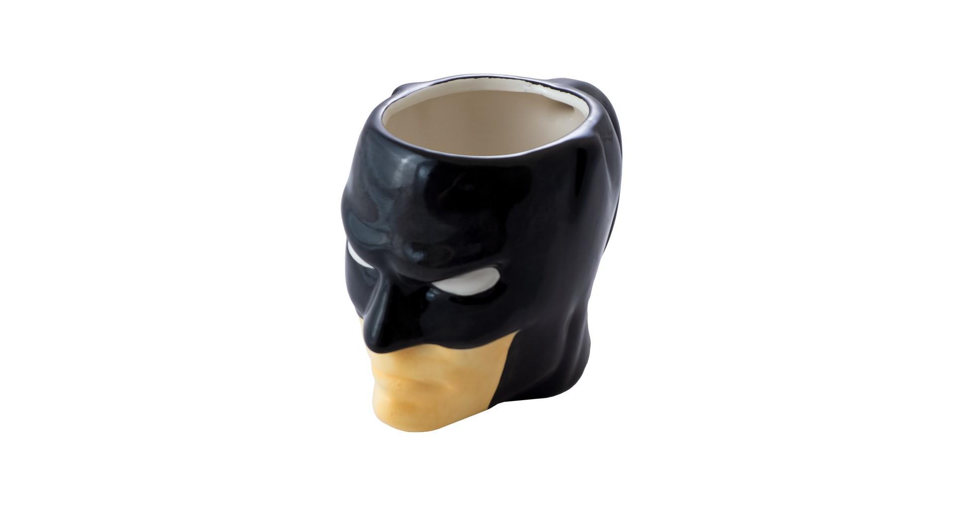 Чашка керамическая Elite - 500 мл Batman 5