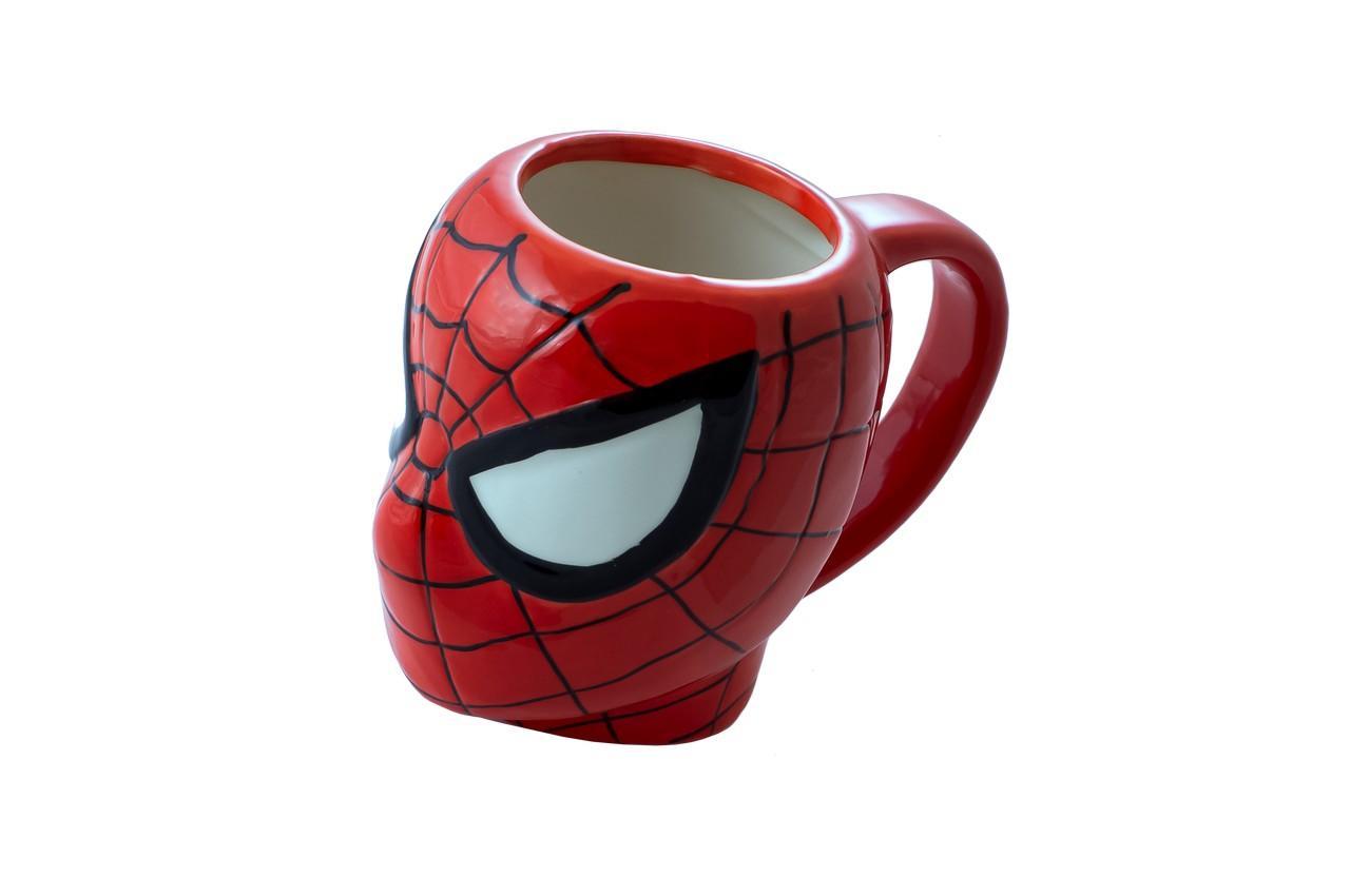Чашка керамическая Elite - 400 мл Spider-Man 1
