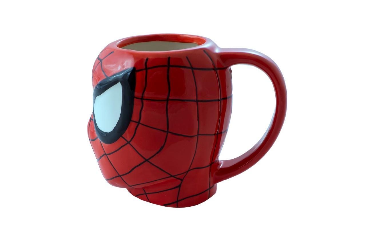 Чашка керамическая Elite - 400 мл Spider-Man 3